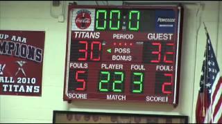 getlinkyoutube.com-Sports Report: Norcom vs. Lake Taylor