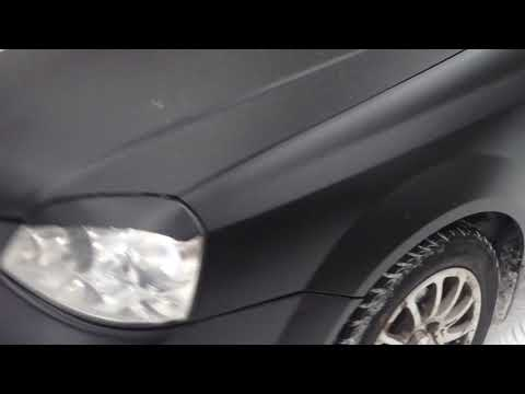 Chevrolet Lacetti в Титане