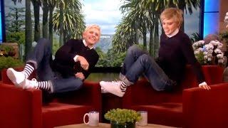 Top 10 Moments On The Ellen DeGeneres Show