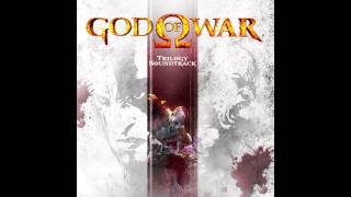 God of War III –   Soundtrack