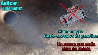 getlinkyoutube.com-Pensaron que la falla era el map avilcar automotriz