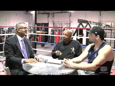 RBA Promotions presents 'Bull Dog Brawl: Contact Sports' Television Show (Trailer)