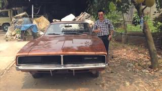 getlinkyoutube.com-From Movie to Reality - Muscle Car Indonesia