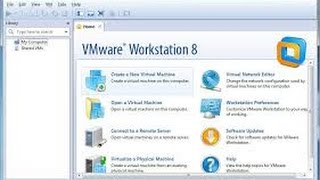 getlinkyoutube.com-How To Fix Vmware Internet Access