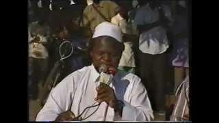 Mjadala Tangamano Tanga Ahmadiyya v/s Sunni Kuendelea Utume baada ya Mtume Muhammad s.a.w.