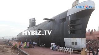 Submarine   Ghazi 2017   Vizag