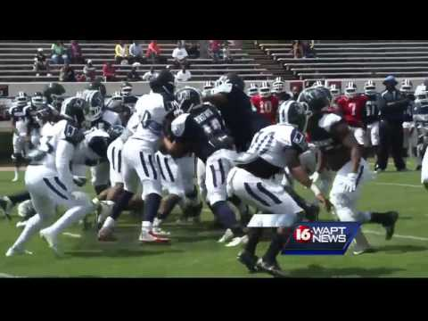 Jackson State holds first spring scrimmage