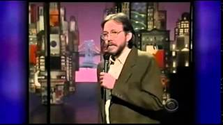 getlinkyoutube.com-Bill Hicks  BANNED  Last Appearance on the Late Night David Letterman Show  Guest Mary Hicks