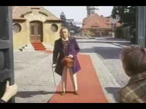 Willy Wonka and the Chocolate Factory (1971) - Trailer -osOMV5EP40Y