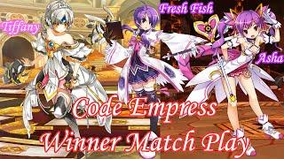 getlinkyoutube.com-[Elsword] Code Empress Winner Match Play with EM, DW 코드 엠프레스 위너 매치