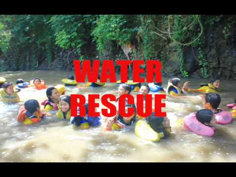 Video Profile Kaliwatu Rafting Group