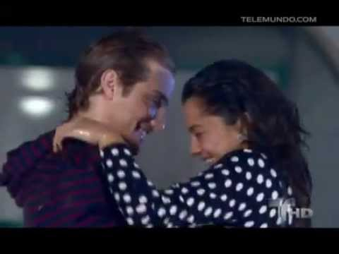 Eugenio Siller - Music Video  Aurora Princesa de hielo