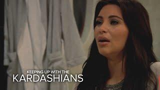 getlinkyoutube.com-KUWTK |  | Keeping Up With the Kardashians | E!