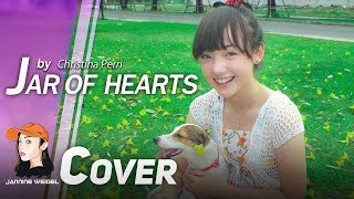 getlinkyoutube.com-Jar of Hearts - Christina Perri cover by 12 y/o Jannine Weigel