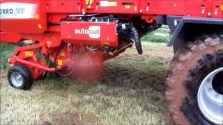Pottinger at Welsh Grassland 2012