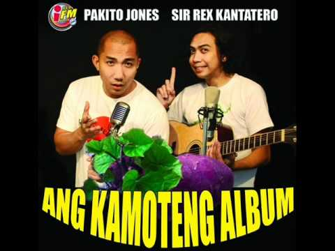 Sir Rex Kantatero & Pakito Jones - Lasing (Magasin Parody)