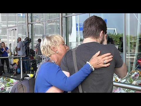 MH17: Την Τετάρτη οι σοροί των θυμάτων στην Ολλανδία