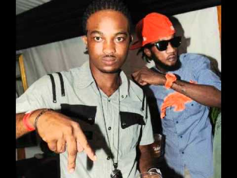 Patexx - I'm in Love {Fresh Medz Riddim} Warriors Musick Prod [April 2011]