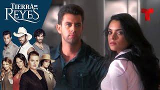 Tierra de Reyes | Capitulo 14 | Telemundo Novelas