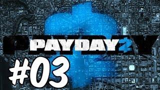 getlinkyoutube.com-Payday 2 #3 | الجائزة الكبرى!!!
