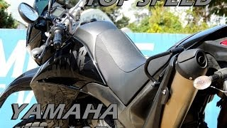 getlinkyoutube.com-YAMAHA XT 660 - TOP SPEED (HD)