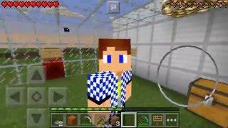 getlinkyoutube.com-Как стать безумным учёным в Minecraft PE 0.13.0 : 0.13.1 : 0.14.0