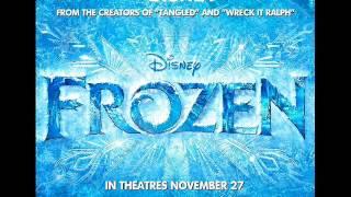 getlinkyoutube.com-The Frozen Heart (Ice Worker's Song) - Frozen.