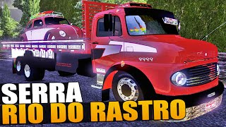 getlinkyoutube.com-Serra do Rio do Rastro - Euro Truck Simulator 2