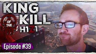 BEST START TO A GAME?? | H1Z1 King of the Kill #39