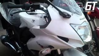 Suzuki Gixxer SF | Price | Review | Gadgets Tree