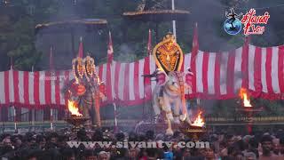 நல்லூர் கந்தசுவாமி கோவில் 9ம் திருவிழா 24.08.2018