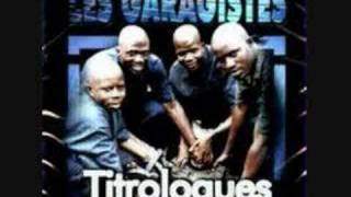 Les garagistes-Waye zebetou