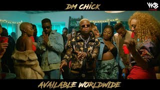 Harmonize feat Sarkodie - DM Chick (Official Music Video)