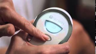 getlinkyoutube.com-Nu Skin Galvanic Body Spa