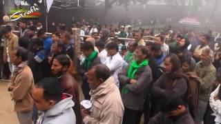 getlinkyoutube.com-Saleem Balrampuri   Juloos-e-Amari 1438-2016   Managed By Anjuman Asgharia Qadeem Amhat Sultanpur