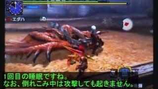 getlinkyoutube.com-[MHX]闘技大会 リオレウス ランス ソロSランク 2分22秒