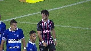 CSA 0 x 1 São Paulo, melhores momentos - Copa do Brasil 2014