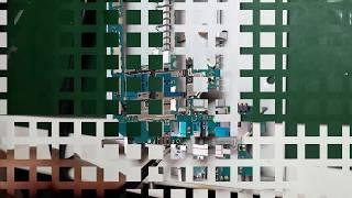getlinkyoutube.com-Samsung Galaxy S3 Charging Port Replacement