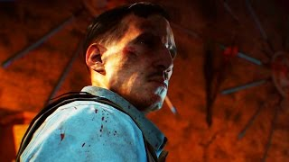 "Black Ops 3 Zombies ""DER EISENDRACHE"" - EXCLUSIVE TRAILER ""DEAD AGAIN"" (BO3 Zombies Storyline)"