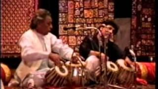 getlinkyoutube.com-Teentaal - Ustad Miyan Shaukat Hussain Khan Sahib - Raza Shaukat