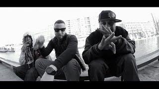 I.N.C.H - Bon rétablissement (ft. SwiGuad, G.O.D Part III, Zekwe & Katana)
