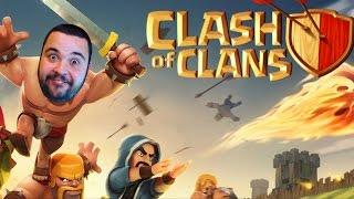 getlinkyoutube.com-Clash of Clans: 2° Giorno Di Guerra...