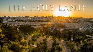 The Holy Land in 4K | DEVINSUPERTRAMP