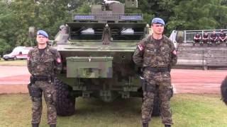 21. јун 2016 Примопредаја возила СДПР