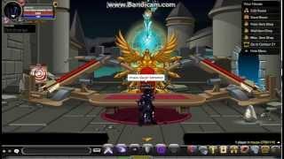 getlinkyoutube.com-Aqw Chaos Slayer  Class Guide