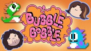 getlinkyoutube.com-Bubble Bobble - Game Grumps VS