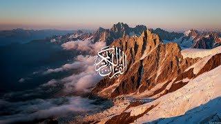 Wadi' Al-Yamani - Surat Ar-Rahman width=