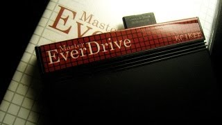Fantastic Flashcarts - Master EverDrive Review