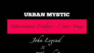 John Legend - Tonight
