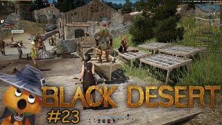 """getlinkyoutube.com-Black Desert Adventures #23 - Start of """"Final Test!"""""""